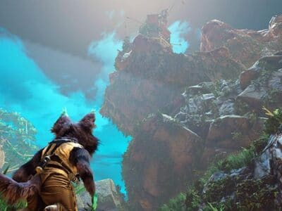 Biomutant - Which Breed Should You Choose