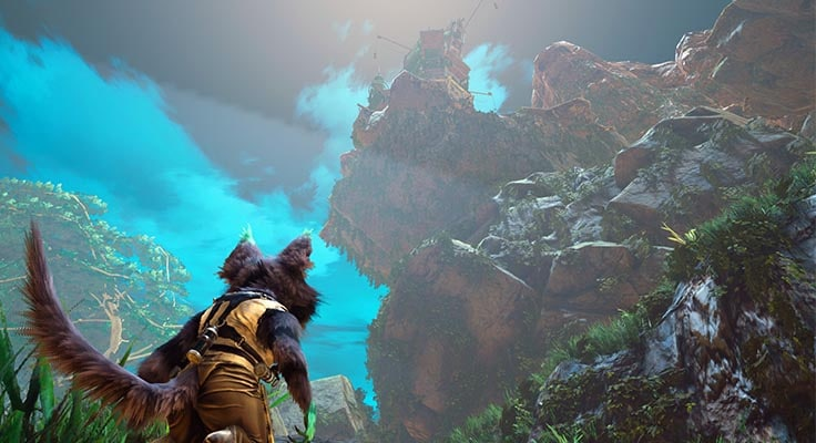 Biomutant – Which Breed Should You Choose