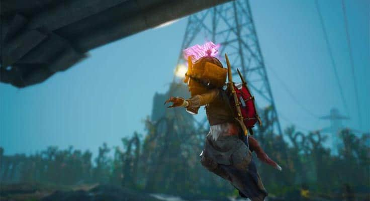 Biomutant – Who to Choose To Take On Ark