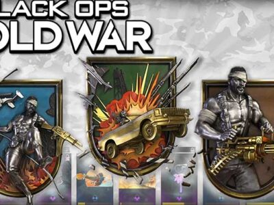 Call of Duty Black Ops Cold War - How to Earn the 'This is Personal' Medal