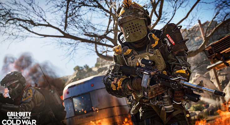Call of Duty: Warzone – How to Complete Deal Gone Wrong Public Event
