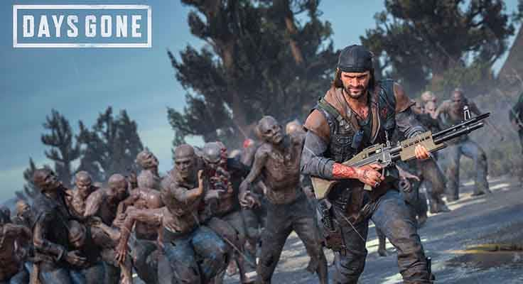 Fix Days Gone Crash at Startup and Won't Launch Issues