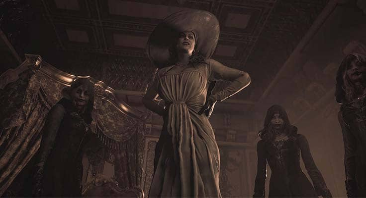 Fix Resident Evil Village Screen Tearing on PC, PlayStation, and Xbox