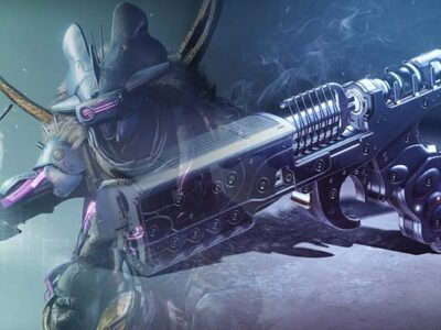 How to Get Cryosthesia Catalyst in Destiny 2
