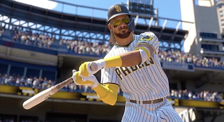 MLB The Show 21 Cheat Codes For Xbox & Playstation