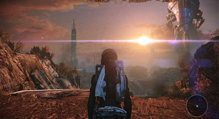 Mass Effect Legendary Edition – All Demolition Charge Locations in the Spaceport