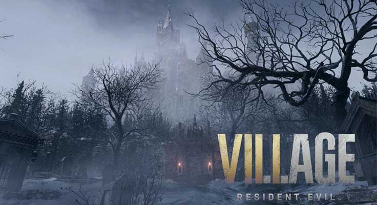 Resident Evil Village – How to Get the Timber Trophy