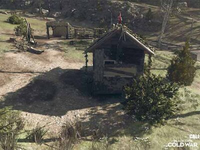 Where to Find All Survival Camps Location in Call of Duty Warzone