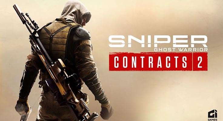 Fix Sniper Ghost Warrior Contracts 2 Crash at Startup, Crashing, and Won't Start