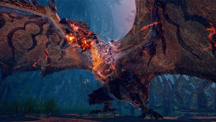 Monster Hunter – Rise How to Get Lazurite Jewel