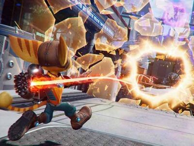 Ratchet & Clank Rift Apart - How to Find All Three Corson V Gold Bolts