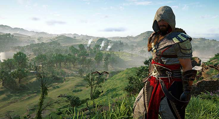 Assassin's Creed Valhalla Update 1.3.0 to Address Some Long Impending Bugs