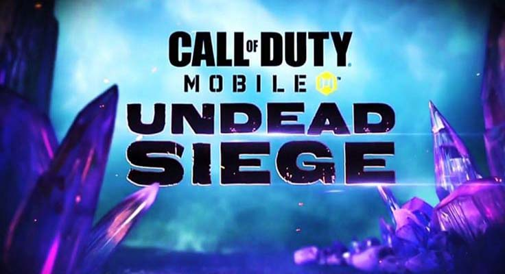 Call of Duty Mobile Undead Siege Leaked List of Zombies