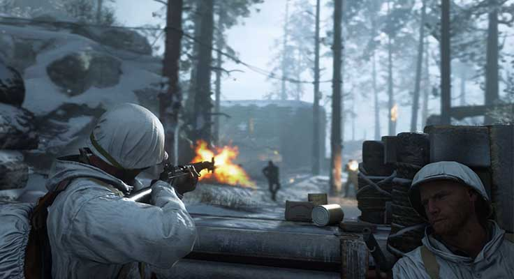 Call of Duty Vanguard Reveal Date Aug 18 and Features AC-130
