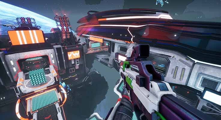 Fix Splitgate Voice Chat Not Working in Crossplay