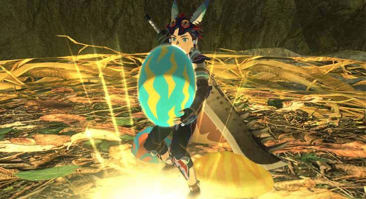 Monster Hunter Stories 2 Wings of Ruin - How to Speed-Up Battles