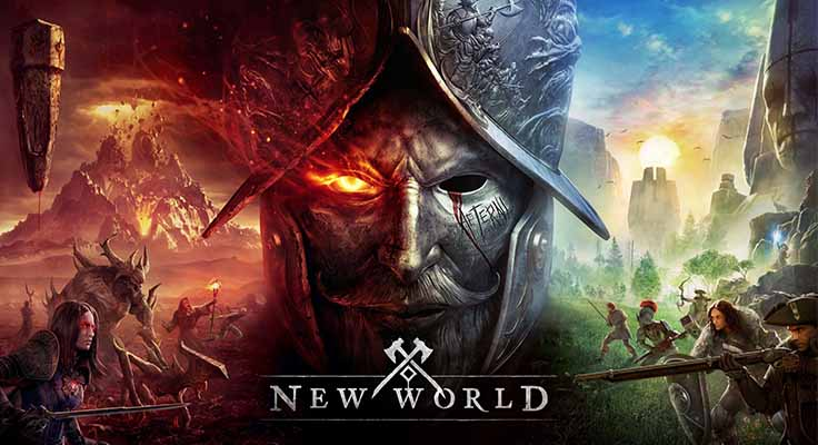 New World - What's the Max Level