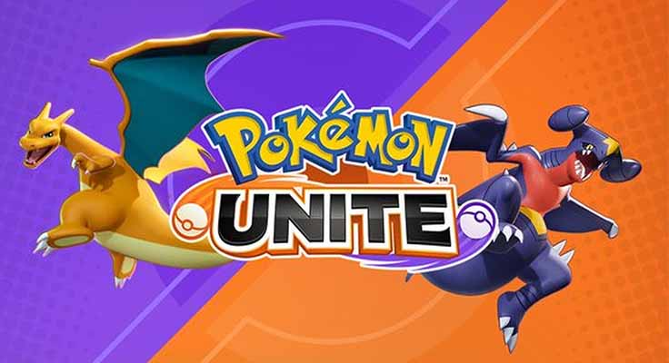 Pokémon Unite - How to Update the Game