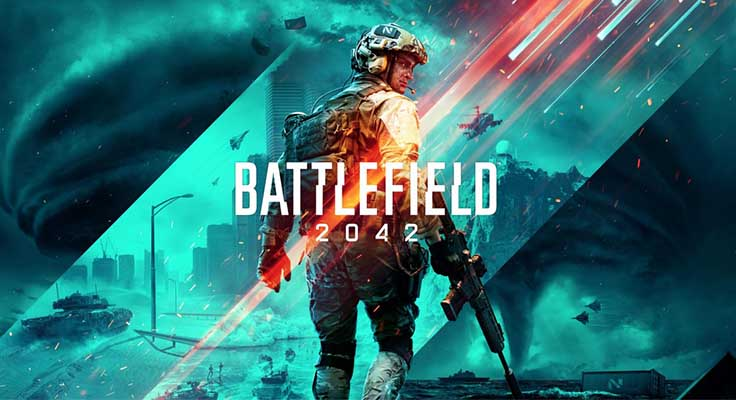 What is the Download Size of Battlefield 2042 for PC