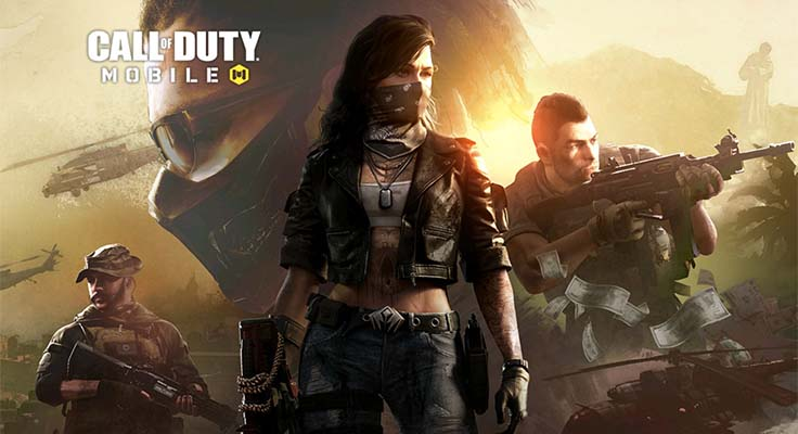 COD Mobile Season 6 – New Maps, Modes, Weapons, and Bug Fixes