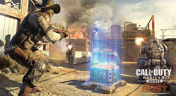 Call of Duty Mobile Likely to Make $1 Billion in Revenue in 2021