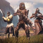 Destiny 2 Players Are Not Receiving Witch Queen Pre-ordered RewardsItems