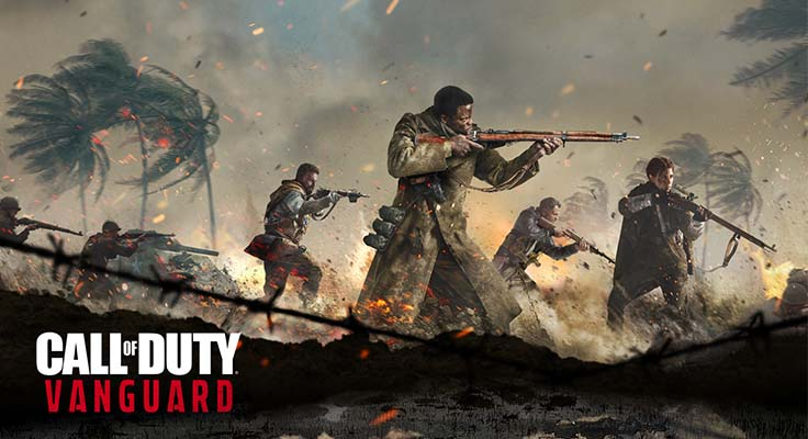 Fix Call of Duty Vanguard PS5 Error Codes CE-108255-1 and CE-107857-8
