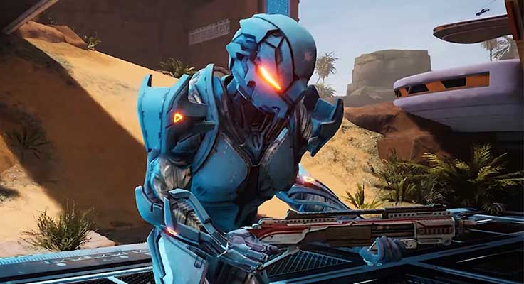 Fix Splitgate Unable To Get Permissions From Xbox Live