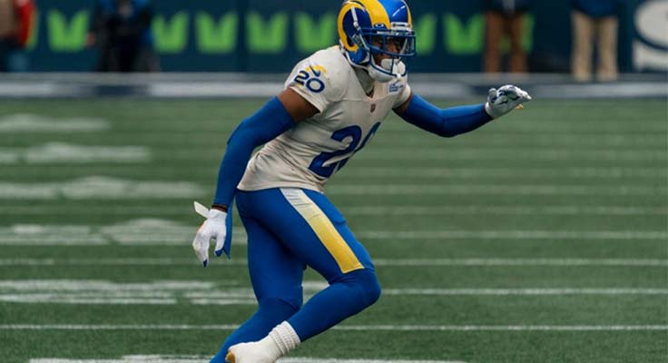 How Do you Change Camera Angle in Madden 22