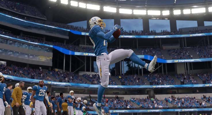 How to Dive in Madden 22