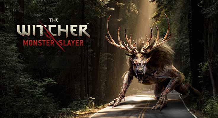How to Heal Quickly in The Witcher Monster Slayer