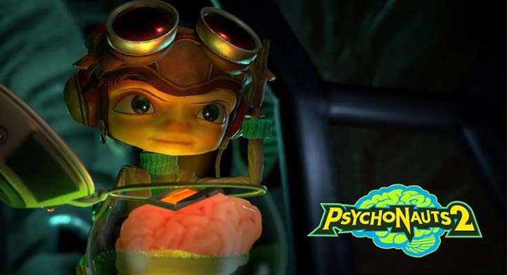 How to Heal or Get More Health in Psychonauts 2