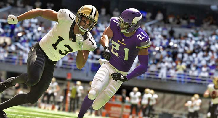 Madden 22 How to Update Rosters