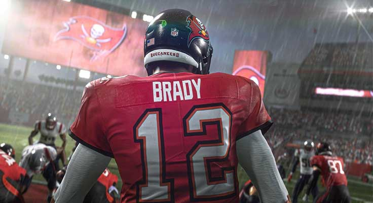 Madden 22 - Who are the Highest Rated Chiefs
