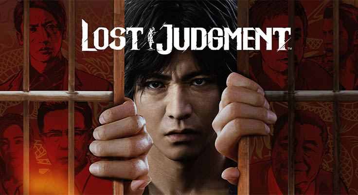 How to Change to Japanese Text and Voice in Lost Judgement