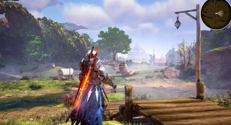 How to Find Earth Seeds in Tales of Arise (Hard Liquor Quest)