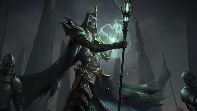 How to Unlock Lich Mythic Path in Pathfinder Wrath of the Righteous