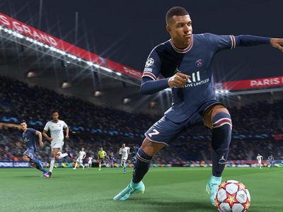 How to do Explosive Sprint in FIFA 22