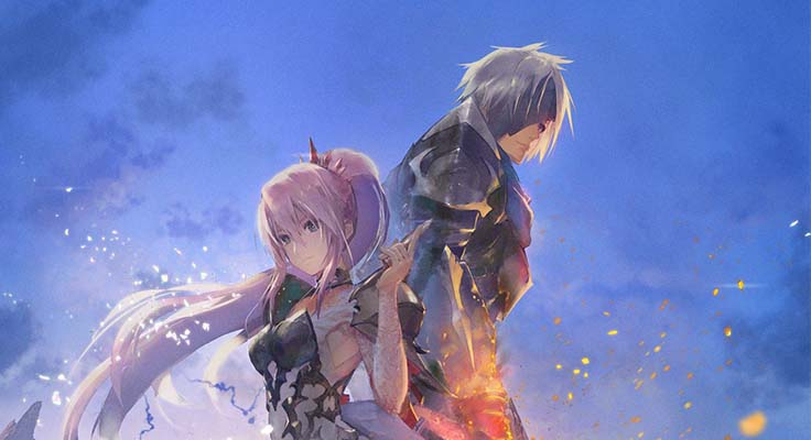Tales Of Arise – How to Heal