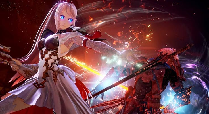 Tales Of Arise – How to Switch Characters