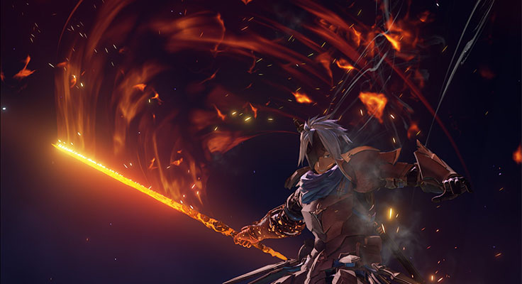 Tales Of Arise – How to Use and Restore CP