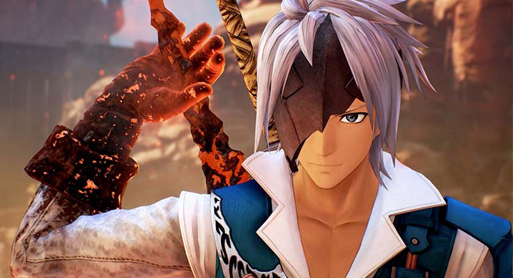 Tales of Arise - How to Cure Physical Ailments