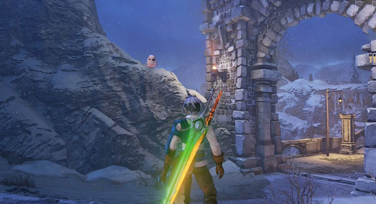 Where to Find Dahnan Owls in Tales of Arise