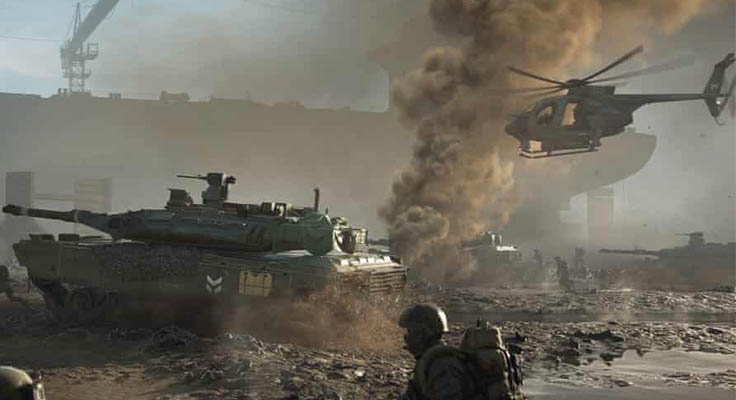 Battlefield 2042 Best Settings to Increase FPS and Boost Performance