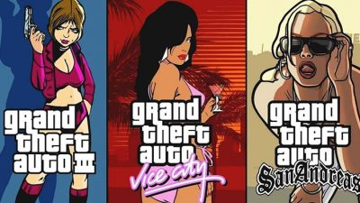 GTA The Trilogy- Definitive Edition Price and Physical Version
