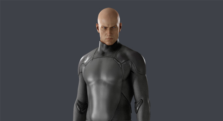How to Get the Tactical Wetsuit in Hitman 3