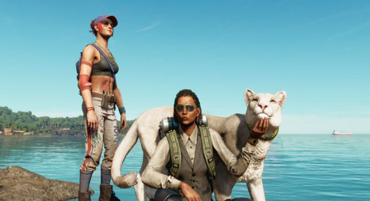 How to Unlock Champagne in Far Cry 6