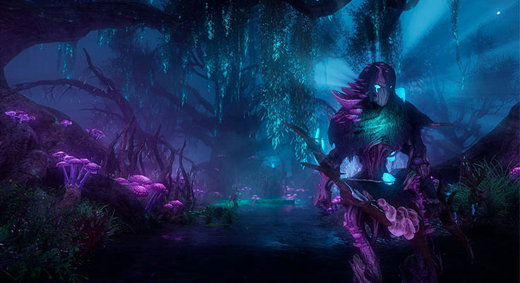 New World Voidmetals Locations - Where to FInd