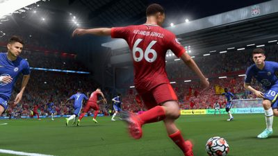 Trademark Registration Suggests FIFA may be Renamed to